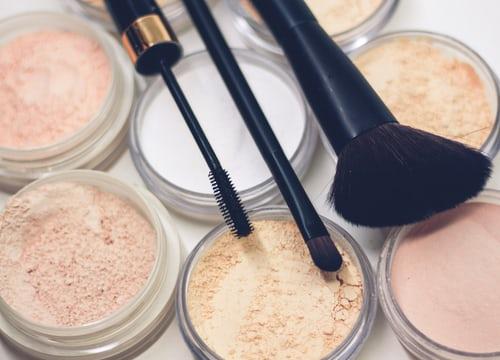 Den bedste makeup kosmetik